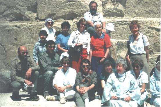 Gruppfoto.