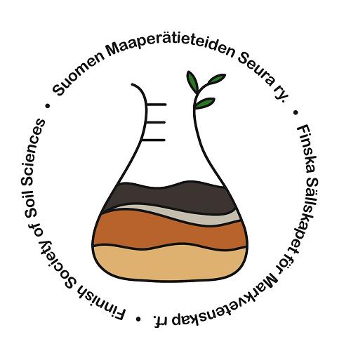 Sällskapets logo.