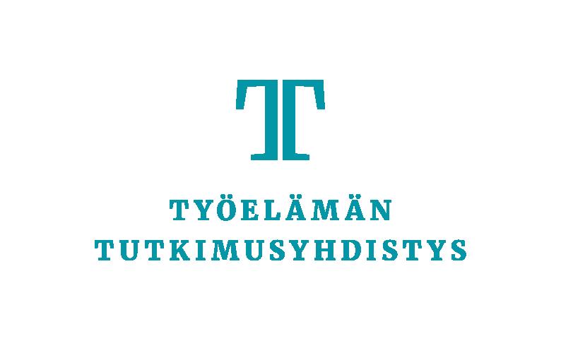 Työelämän tutkimusyhdistyksen logo.
