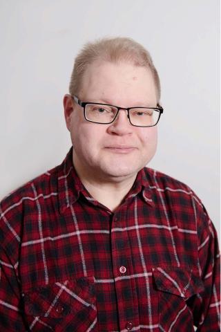 Kari Valtonen, kuva